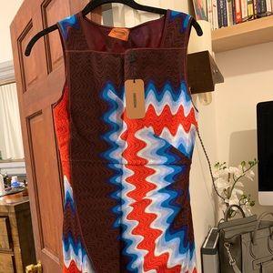Missoni Dresses - Missoni Shift Dress with tags